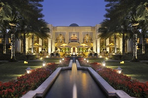 The Best Hotels in Dubai