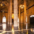 Silk Exchange Valencia  Spain