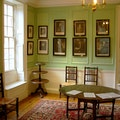 Dr. Johnson's House London  United Kingdom