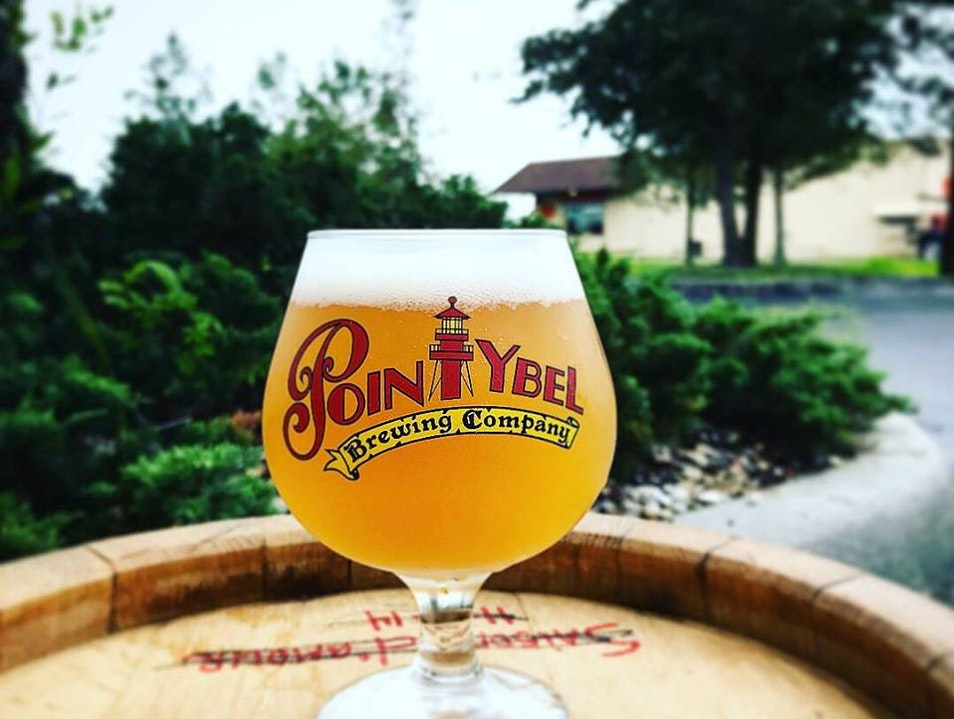 Point Ybel Brewing Company  Fort Myers Florida United States
