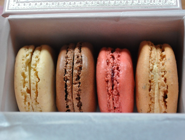 Become a Macaron Pro in Paris