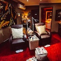 The Residence Spa Johannesburg  South Africa