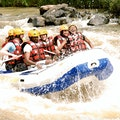 White-water Rafting   Kenya
