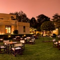 The Manor New Delhi  India
