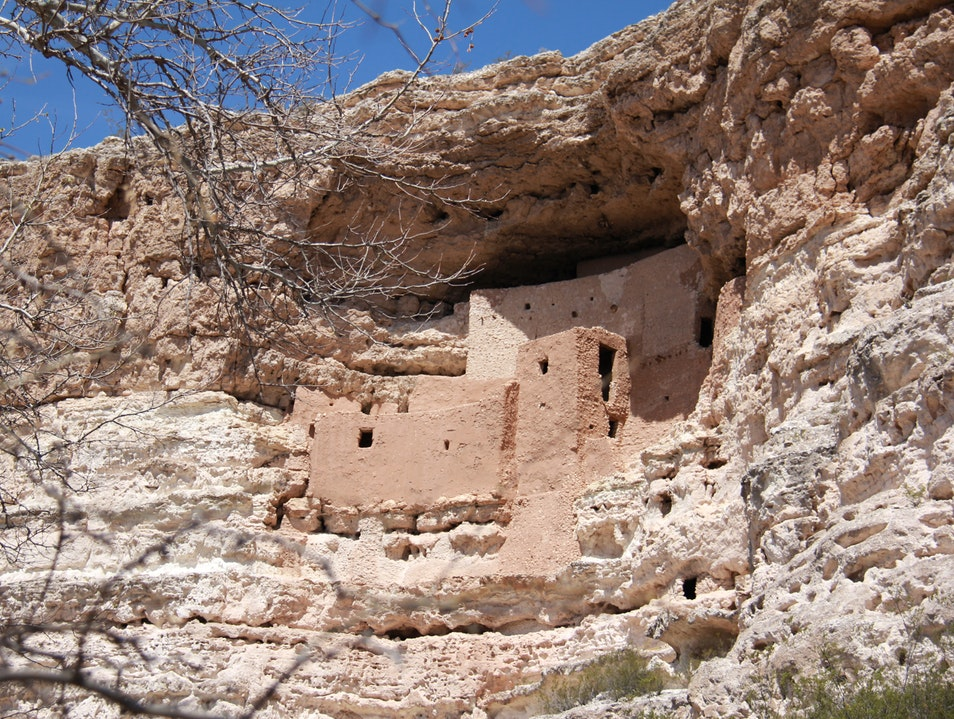Discovering America's traditional history in Arizona
