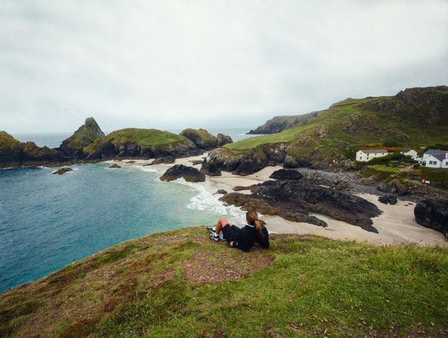 Kynance Cove - Cornwall, United Kingdom