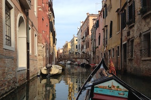 Venice for Families