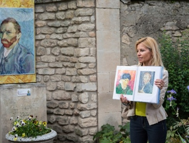 Explore Van Gogh's Inspiration in Provence
