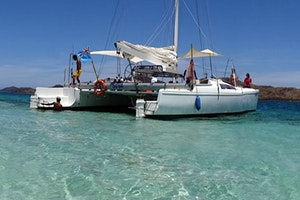 Coral Cats Sailing Fiji Ltd
