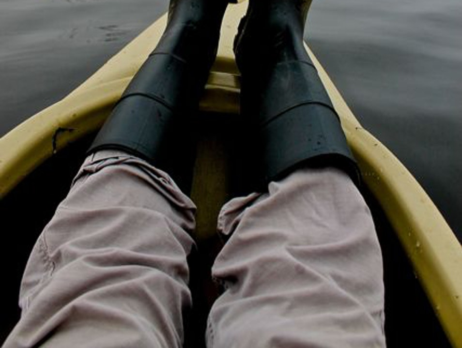 Rent a canoe and float in your boat!