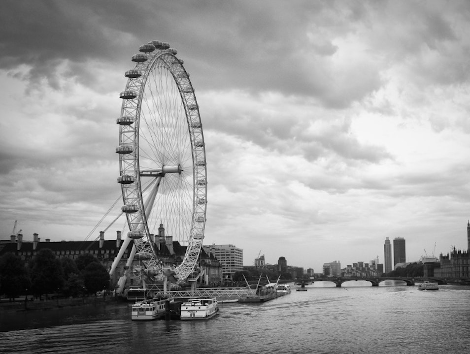 Get Your Eye on London's Best View London  United Kingdom