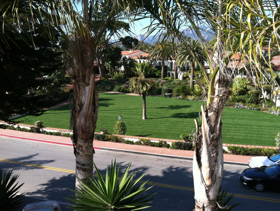 Four Seasons Biltmore Santa Barbara, CA Santa Barbara California United States