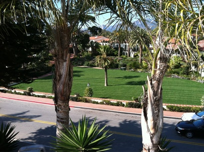 Four Seasons Resort The Biltmore Santa Barbara California United States