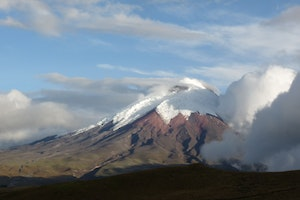 Cotopaxi National Park