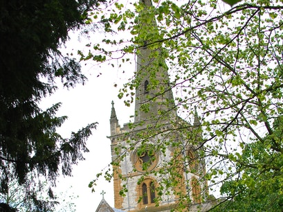 Holy Trinity Church, Stratford-upon-Avon Stratford Upon Avon  United Kingdom