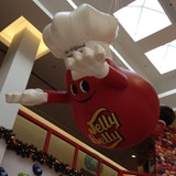Jelly Belly Factory