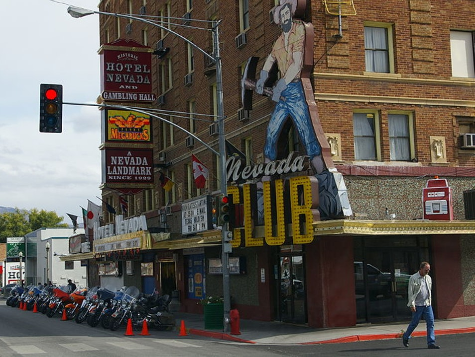 Quirky but a Great Find! Ely Nevada United States