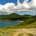 Ram's Head St. John  United States Virgin Islands