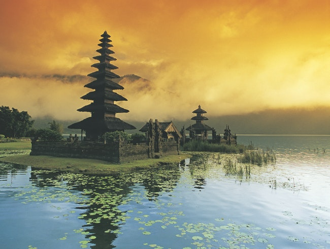 Cruise into Balinese Culture
