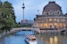 Museum Island Berlin  Germany