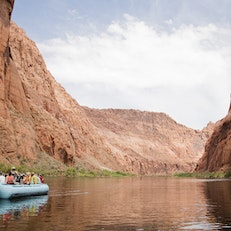 Colorado River Discovery