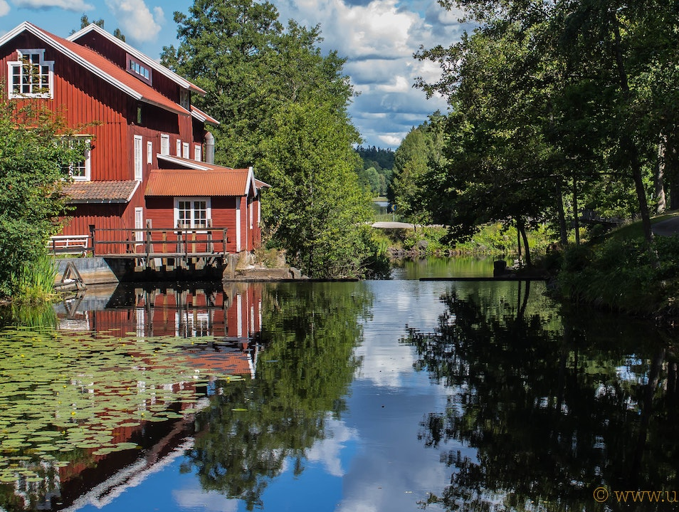 Västervik: A Slice of Nordic Peace in Southern Sweden