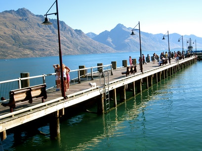 Queenstown Queenstown  New Zealand