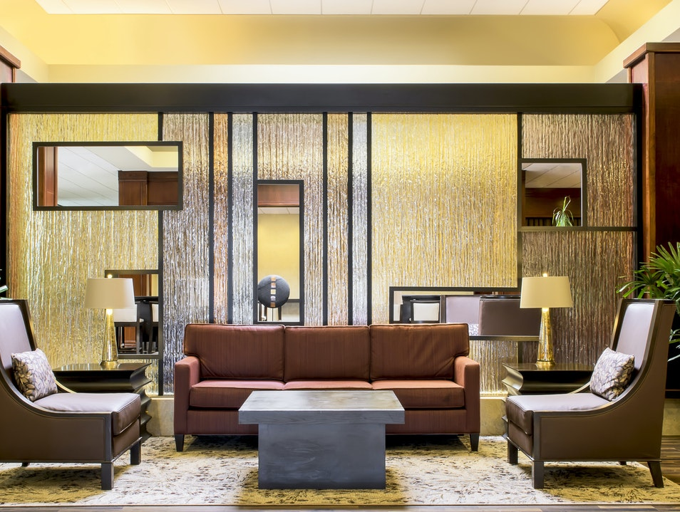 The Westin Dallas Fort Worth Airport Irving Texas United States