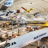 National Air & Space Museum, Steven F. Udvar-Hazy Center