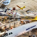 National Air & Space Museum, Steven F. Udvar-Hazy Center Chantilly Virginia United States