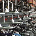 Broward B-cycle Dania Beach Florida United States