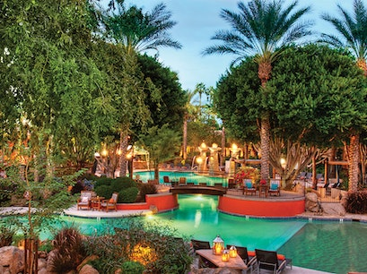 Firesky Resort & Spa Scottsdale Arizona United States