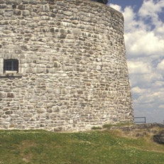 Carleton Martello Tower National Historic Site