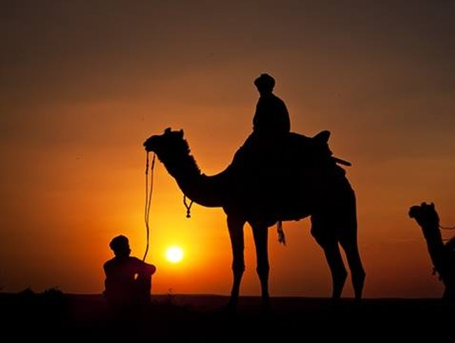Camel trekking in Merzouga, Tours in Morocco , Fes desert Tours , Marrakech tours 3 Days