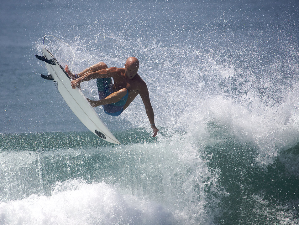 Learn to Surf in Rincon