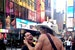 Classic NYC: The Naked Cowboy  New York New York United States