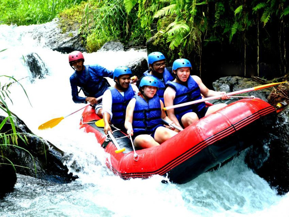 River Rafting Bali | best and cheap river rafting in bali Denpasar  Indonesia