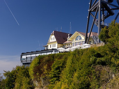 Uto Kulm Stallikon  Switzerland