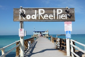 Rod and Reel Pier Restaurant