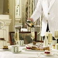 Afternoon Tea at Claridge's London  United Kingdom