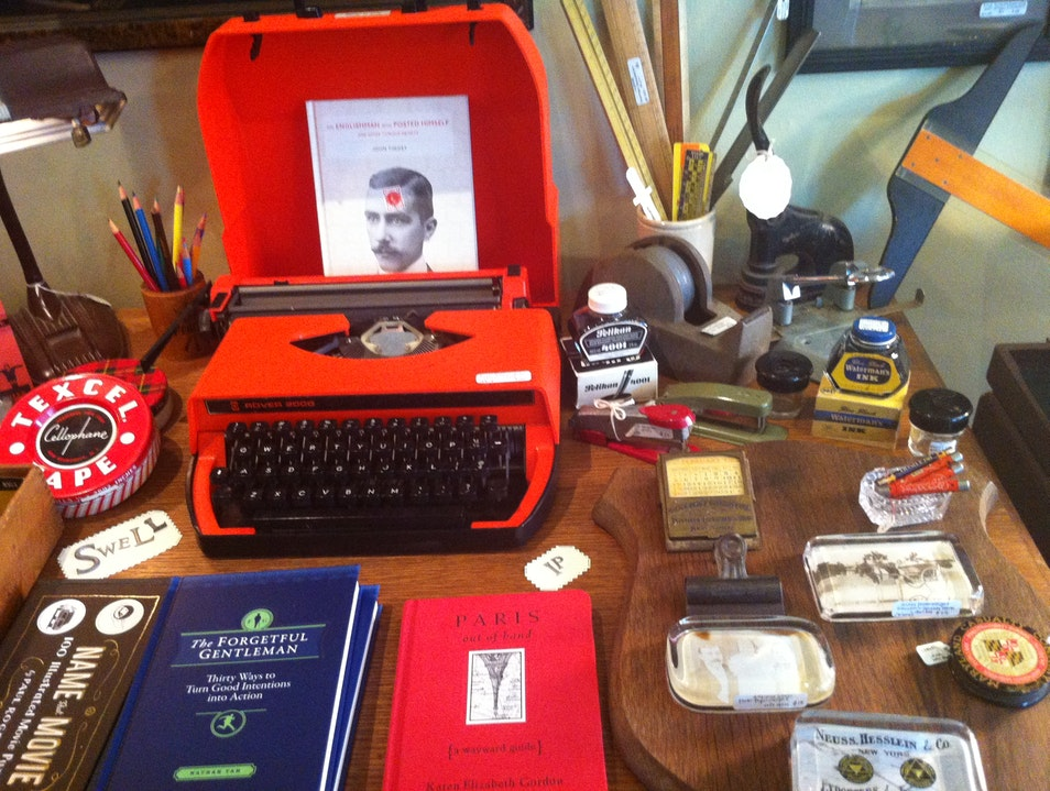 Artful Antiques and Curiousities in Montclair