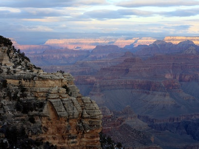 Grand Canyon Springdale Utah United States