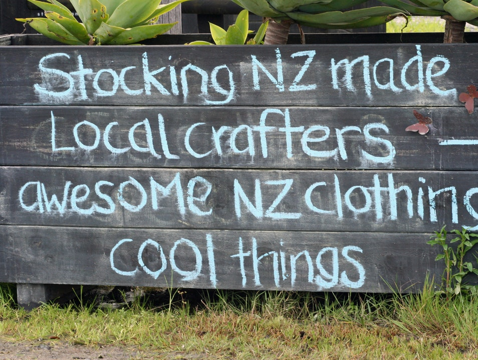 Cool Things Matakana  New Zealand