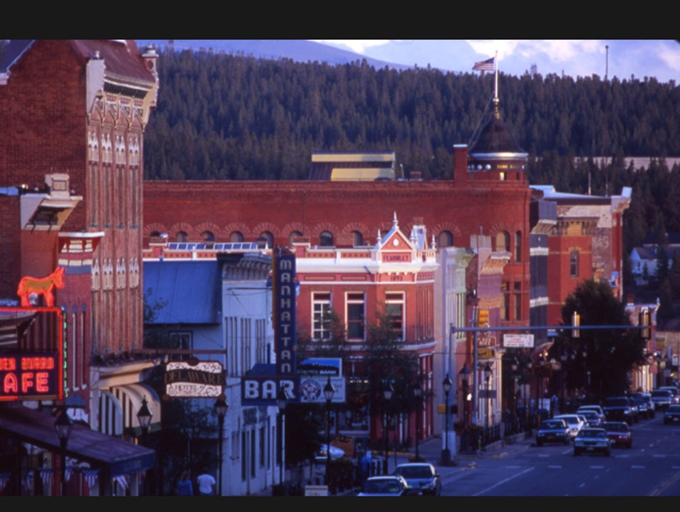 Leadville, CO Leadville Colorado United States