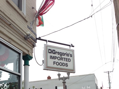 DiGregorio's Food Products Inc St. Louis Missouri United States