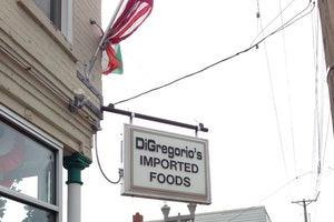 DiGregorio's Food Products Inc