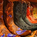 Allens Boots Austin Texas United States