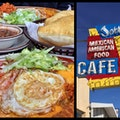 Jerry's Cafe Gallup New Mexico United States