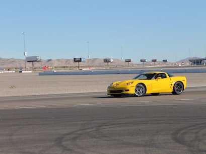 Exotics Racing Las Vegas Nevada United States
