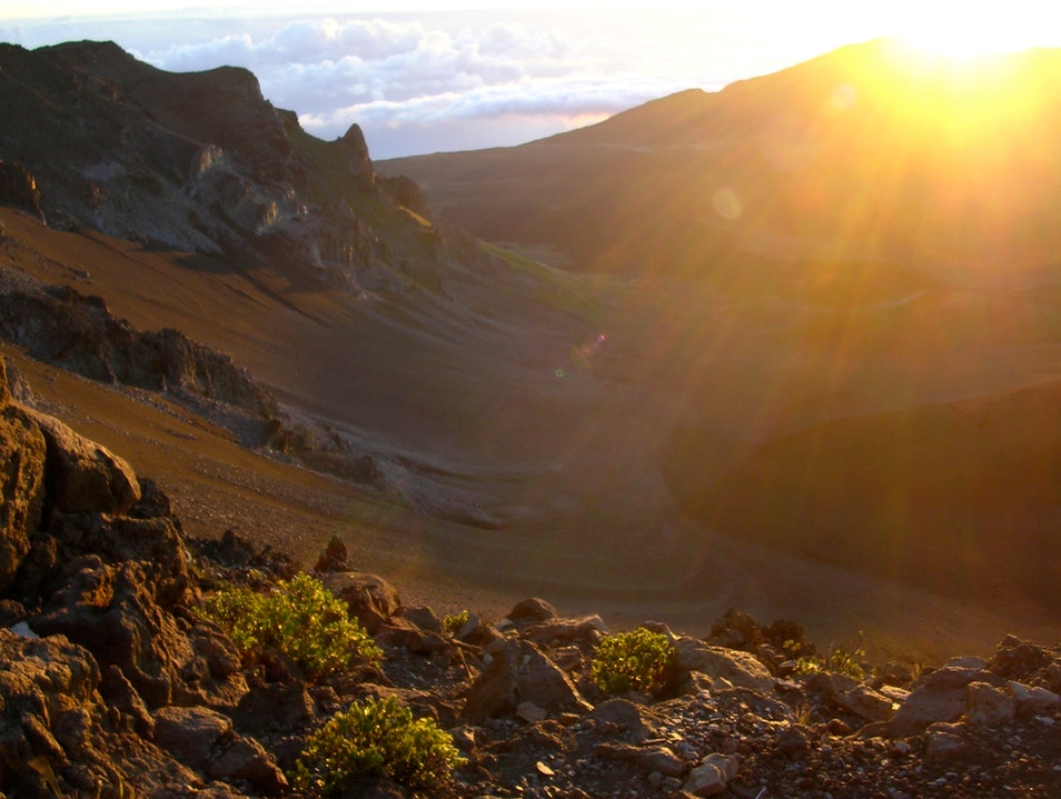 House of the Sun - Haleakala